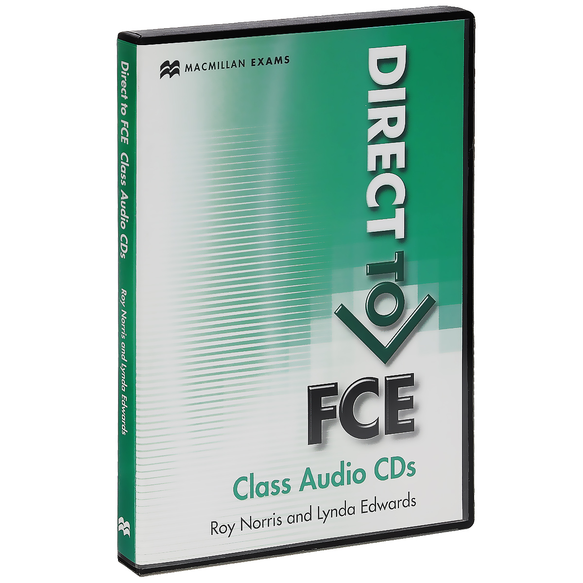 Direct to FCE: Level B2 (аудиокурс на 2 CD)