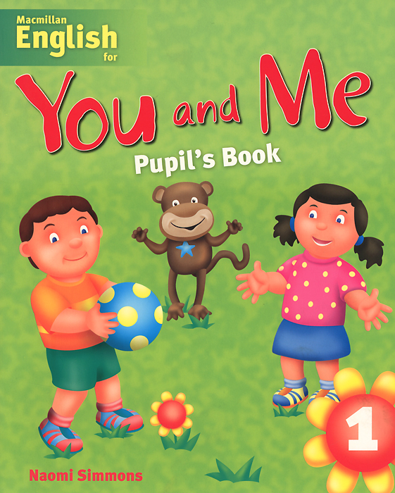 You and Me: Level 1: Pupils's Book times newspaper reading course of intermediate chinese 1 комплект из 2 книг