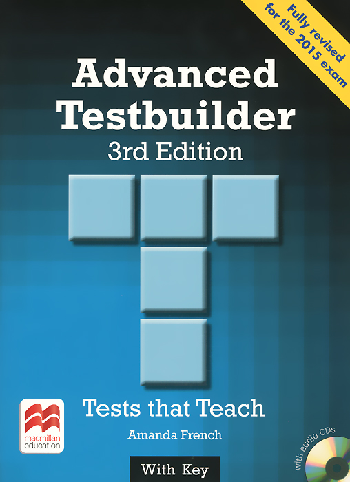 Advanced Testbuilder: Tests that Teach (+ 2 CD) advanced fundus of uterus examination and evaluation simulator fundus of uterus exam