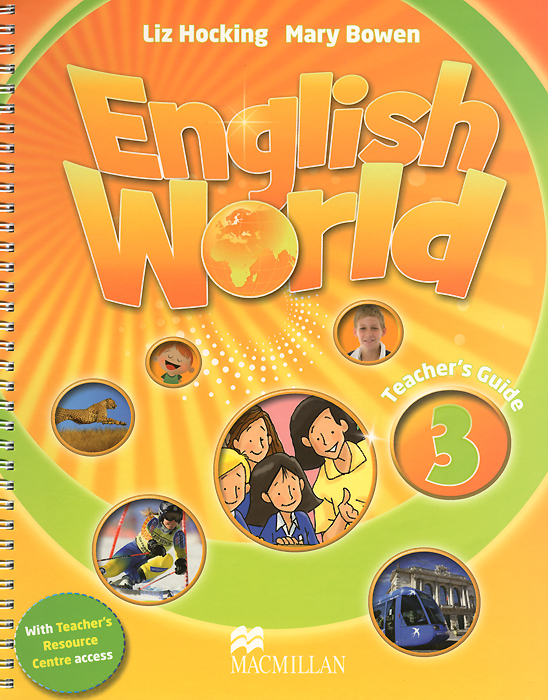 English World 3: Teacher's Guide hocking l english world 6 teacher s guide