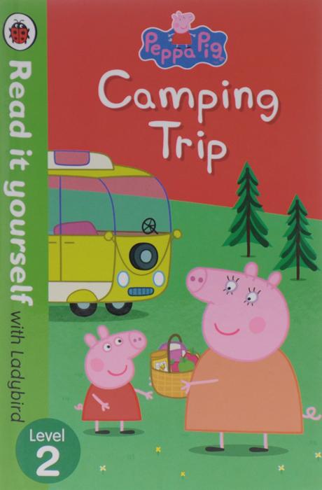 Peppa Pig: Camping Trip: Level 2 peppa pig camping trip level 2