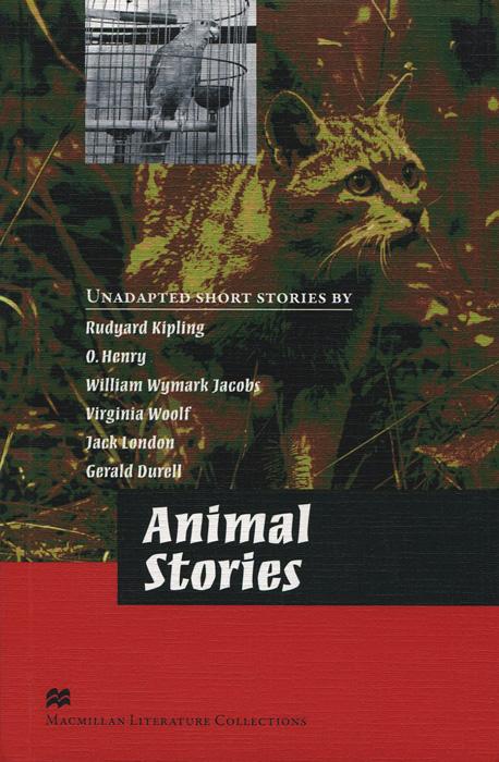 Animal Stories: Level C2