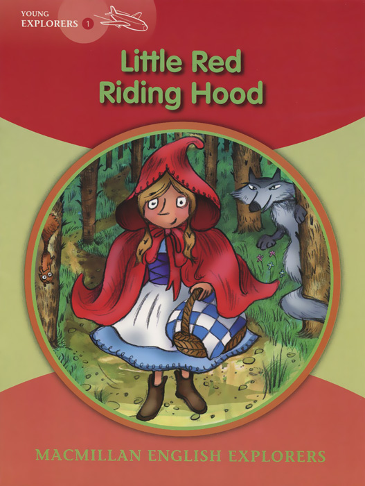 Young Explorers 1: Little Red Riding Hood alex raynham future energy