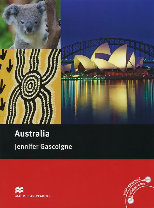 Australia: Upper Level