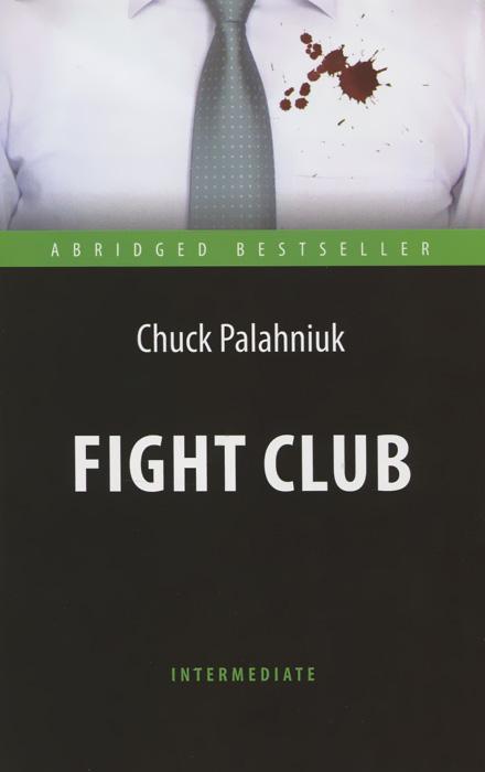 Chuck Palahniuk Fight Club palahniuk c fight club