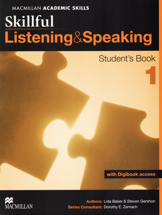 Skillful Listening & Speaking: Level A2: Student's Book 1: With Digibook Access the teeth with root canal students to practice root canal preparation and filling actually