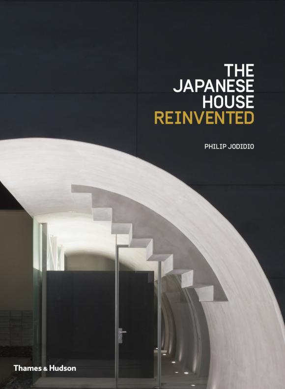 TheJapaneseHouseReinvented.