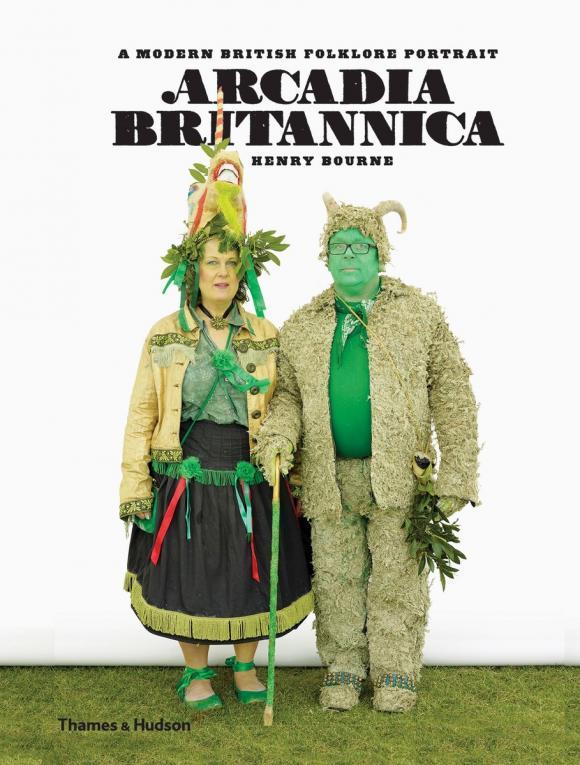 Arcadia Britannica: A Modern British Folklore Portrait the folklore of discworld