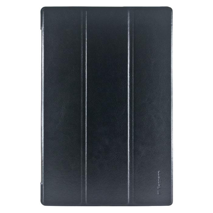 IT Baggage Hard Case чехол для планшета Sony Xperia TM Tablet Z4 10, BlackITSYZ4-1IT Baggage Hard Case для Sony Xperia TM Tablet Z4 10 - удобный и надежный чехол для планшета, который надежно защищает ваше устройство от внешних воздействий, грязи, пыли, брызг. Также чехол поможет при ударах и падениях, смягчая их, и не позволяя образовываться на корпусе царапинам, потертостям. Кроме того, он будет незаменим при длительной транспортировке устройства.