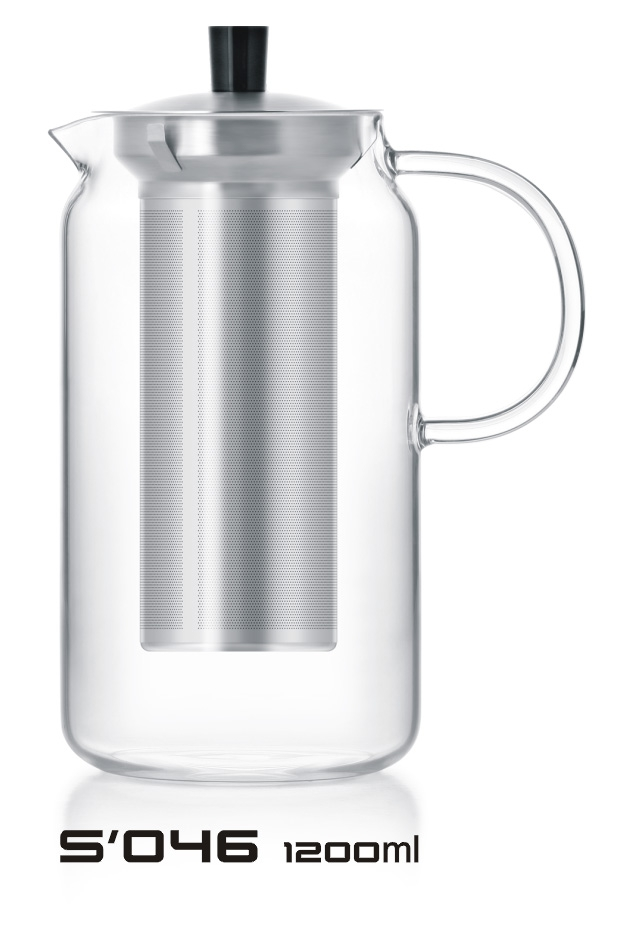 Чайник заварочный Samadoyo