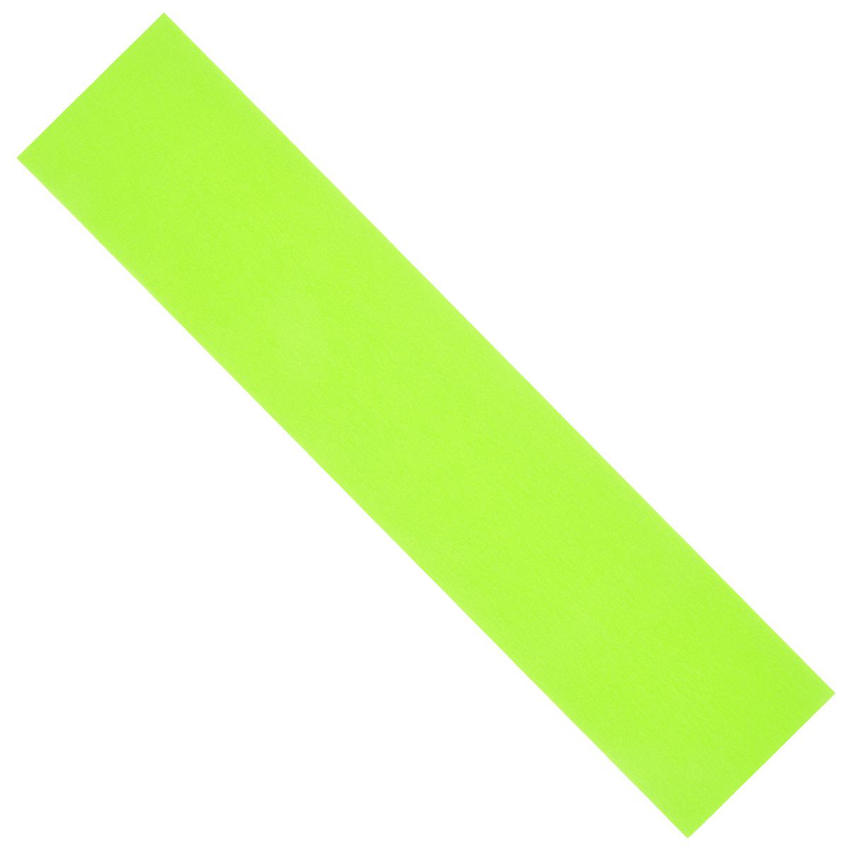 Бумага крепированная Проф-Пресс, флюоресцентная, цвет: желтый, 50 см х 250 смБ-2307Крепированная флюоресцентная бумага Проф-Пресс - отличный вариант для воплощения творческих идей не только детей, но и взрослых. Она отлично подойдет для упаковки хрупких изделий, при оформлении букетов, создании сложных цветовых композиций, для декорирования и других оформительских работ. Бумага обладает повышенной прочностью и жесткостью, хорошо растягивается, имеет жатую поверхность.Кроме того, флюоресцентная бумага Проф-Пресс поможет увлечь ребенка, развивая интерес к художественному творчеству, эстетический вкус и восприятие, увеличивая желание делать подарки своими руками, воспитывая самостоятельность и аккуратность в работе. Такая бумага поможет вашему ребенку раскрыть свои таланты.