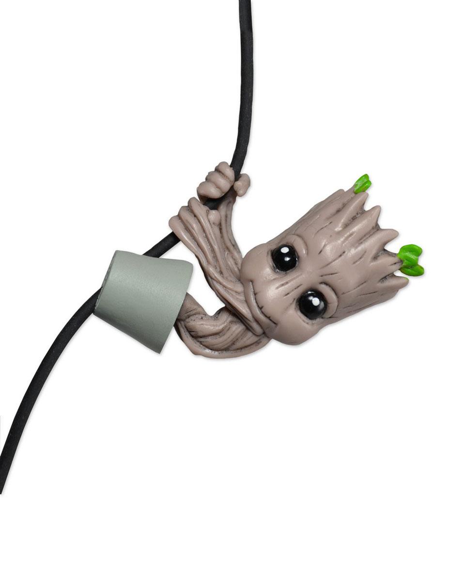 Держатель проводов Potted Groot