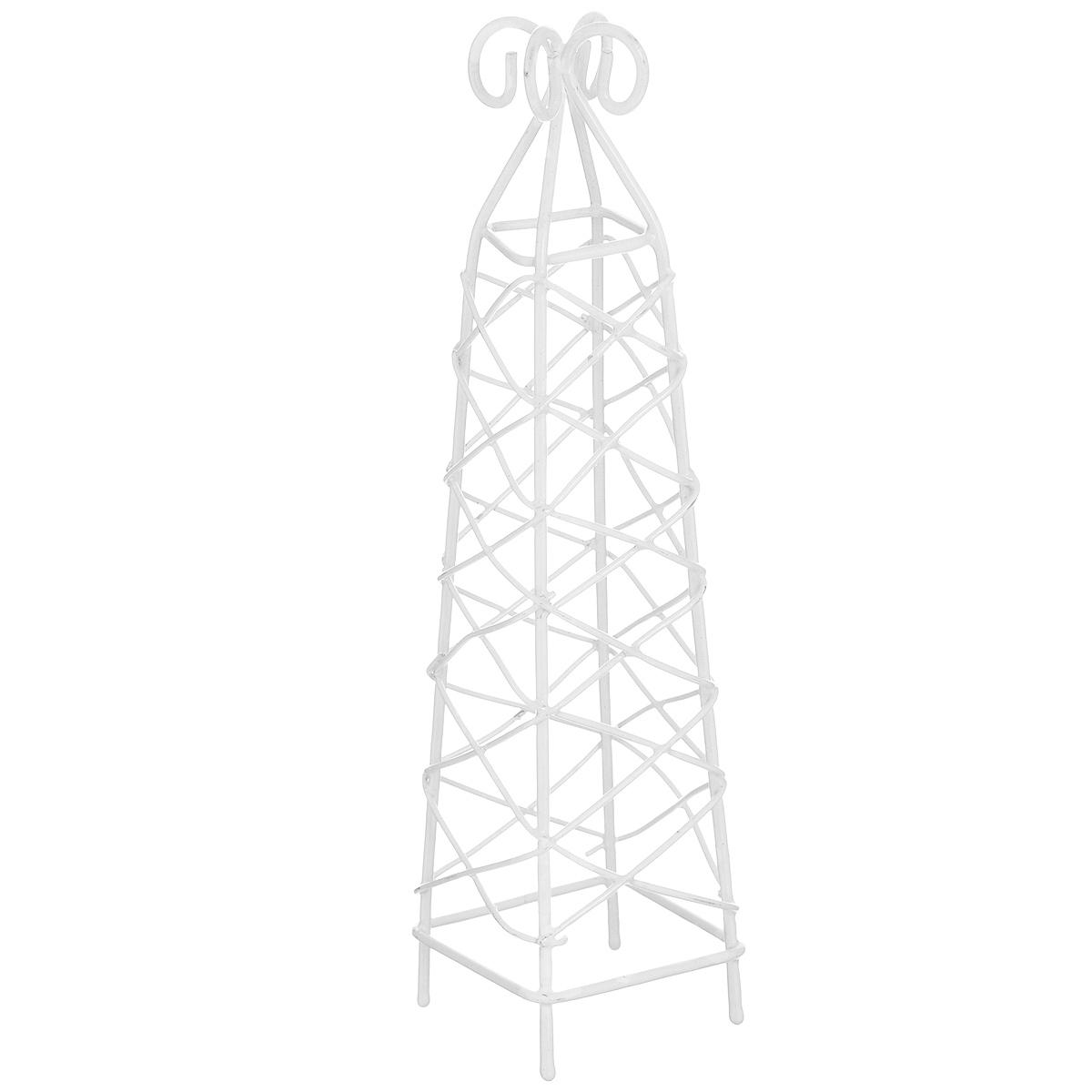 Миниатюра кукольная ScrapBerrys БашенкаSCB271021Миниатюра кукольная ScrapBerrys Башенка изготовлена из металла в виде башни. Такая миниатюра прекрасно подойдет для декорирования кукольных домиков, а также для оформления работ в самых различных техниках. С ее помощью можно обставлять румбокс. Можно использовать в шэдоубоксах или просто как изысканные украшения для скрап-работ.