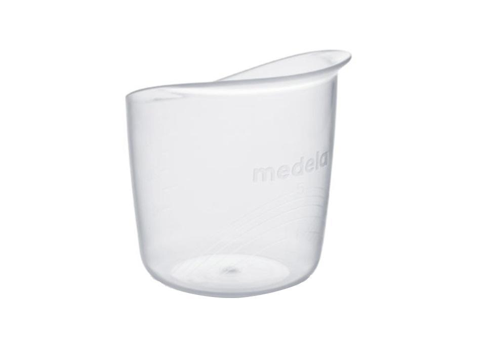 Чашечки-поильники Medela Baby Cup, для докармливания ребенка
