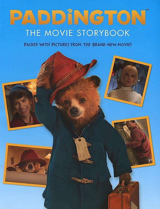 Paddington: The Movie Storybook paddington meet paddington level 1 page 5