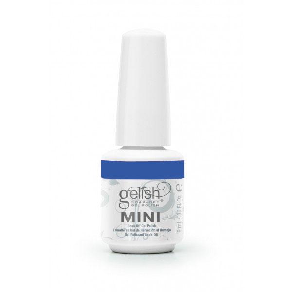 Gelish Mini Гель-лак 04263 Добрый папочка, 9 мл04263Насыщенный, небесно-синий оттенок, плотный, эмалевый.Уникальный гель-лак, разработанный в Японии. Представляет собой трехфазную систему, для работы с которой необходимо базовое покрытие Foundation и верхнее покрытие Top It Off. Легко наносится кисточкой, как обычгный лак. Полимеризуется в LED-аппарате 30 секунд, УФ-аппарате 2 минуты. Держится на ногтях до трех недель и удаляется методом растворения материала всего за 10-15 минут. При регулярном использовании защищает и укрепляет ногти, они становятся более прочными, не расслаиваются и не ломаются.