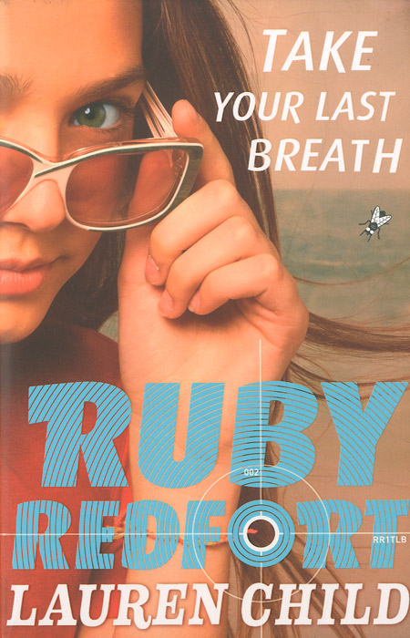 Ruby Redfort: Take Your Last Breath карта памяти 32 tf 16 8 4 sd tf 10 brand new