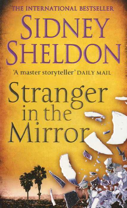 Stranger in the Mirror what she left
