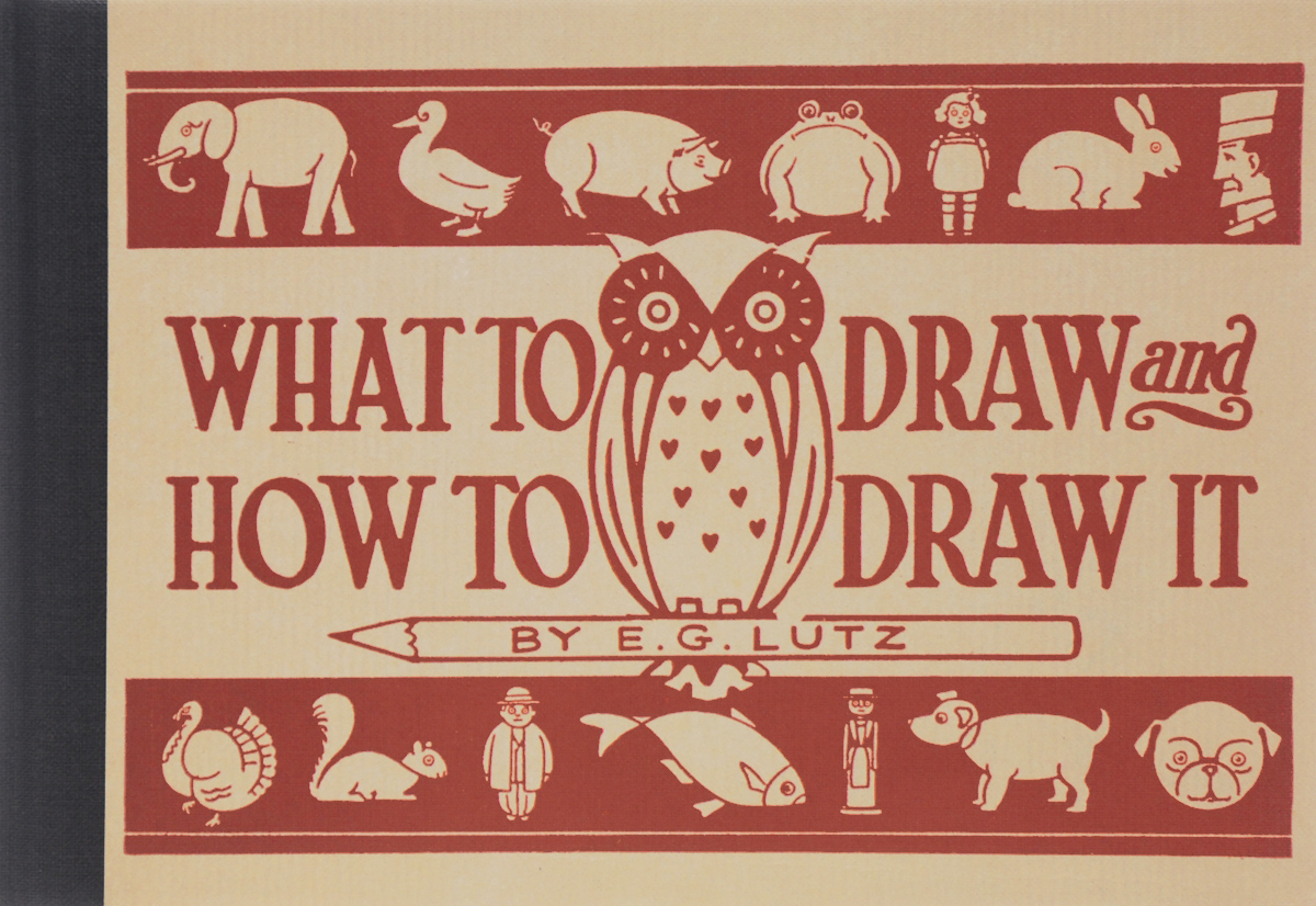 What to Draw and How to Draw It woodwork a step by step photographic guide to successful woodworking
