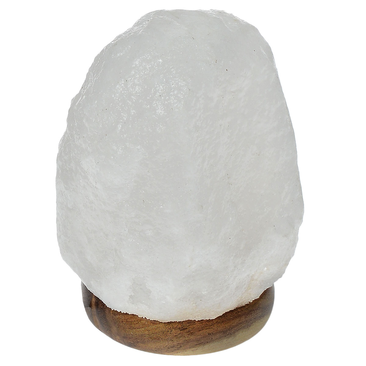 Лампа солевая Zenet Скала. 700700Лампа Zenet Скала, изготовленная из природной каменной соли, работает от USB-порта. Материал плафона лампы - натуральная гималайская соль из Пакистана. Соль в холодном состоянии обладает способностью поглощать влагу из воздуха, а при нагреве выделять влагу. Источником света в лампе служит электрическая лампочка (входит в комплект). Изделие имеет деревянную подставку.Солевая лампа станет не только прекрасным элементом интерьера, но и мягким природным ионизатором, который принесет в ваш дом красоту, гармонию и здоровье. Преимущества очищения воздуха каменной солью:- облегчение головной боли при мигрени, - повышение уровня серотонина в крови, - уменьшение тяжести приступов астмы, - укрепление иммунной системы и снижение уязвимости к простуде и гриппу.