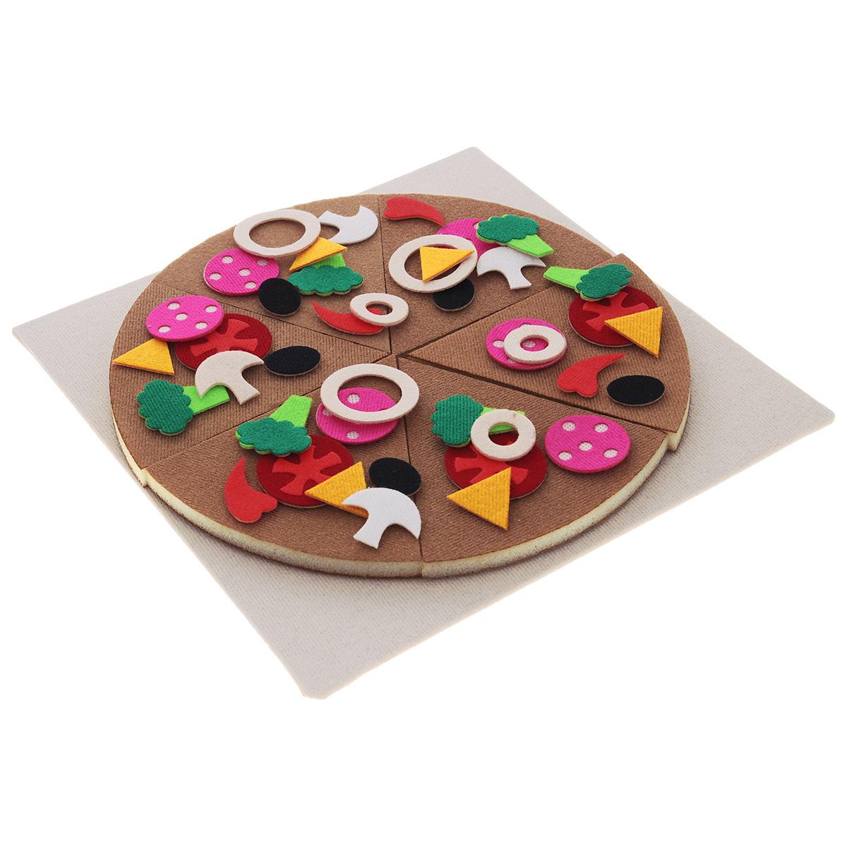 Stigis Обучающая игра Математическая пицца, Стигис