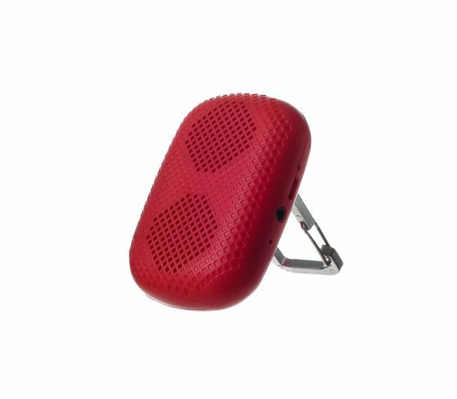 Harper PS-041, Red портативная колонка мини телефон самсунг