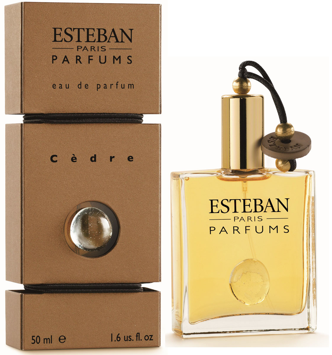 Esteban Collection Les Matieres Парфюмерная вода Cedre 50 мл vtb collection