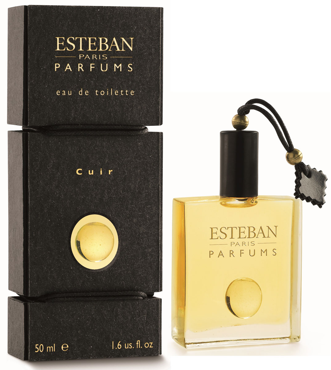 Esteban Collection Les Matieres Туалетная вода Cuir 50 мл vtb collection