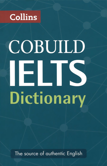 цена на Collins Cobuild IELTS: Dictionary