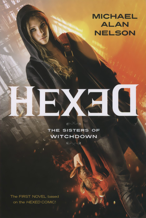 Hexed: The Sisters of Witchdown игра для ps3 медиа barbie and her sisters puppy rescue