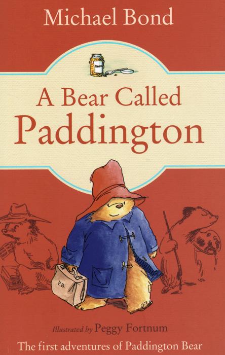 A Bear Called Paddington a bear called paddington 2 cd
