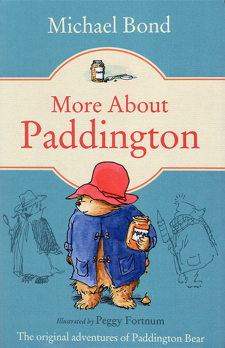 More about Paddington 2273
