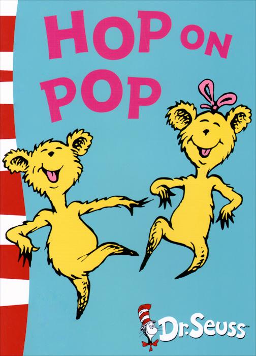 HOP ON POP REBRANDED ED PB iclebo pop