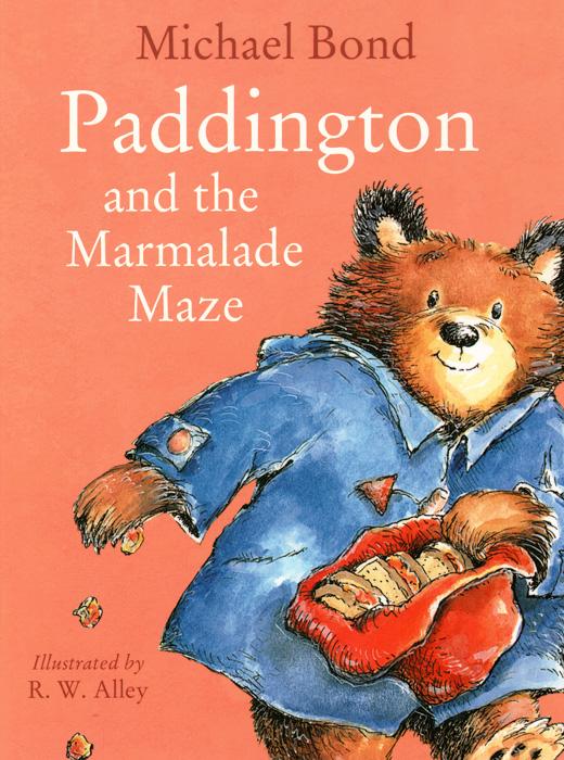 Paddington and the Marmalade Maze paddington meet paddington level 1