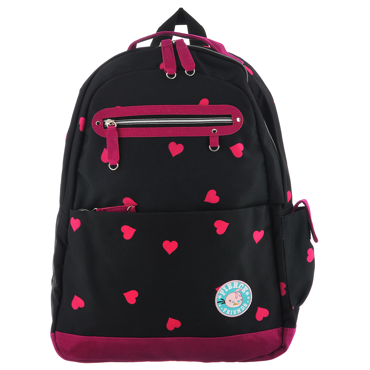 Рюкзак молодежный Angry Birds