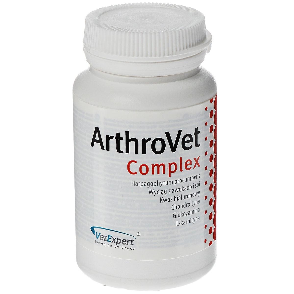 Витаминный комплекс для кошек и собак VetExpert