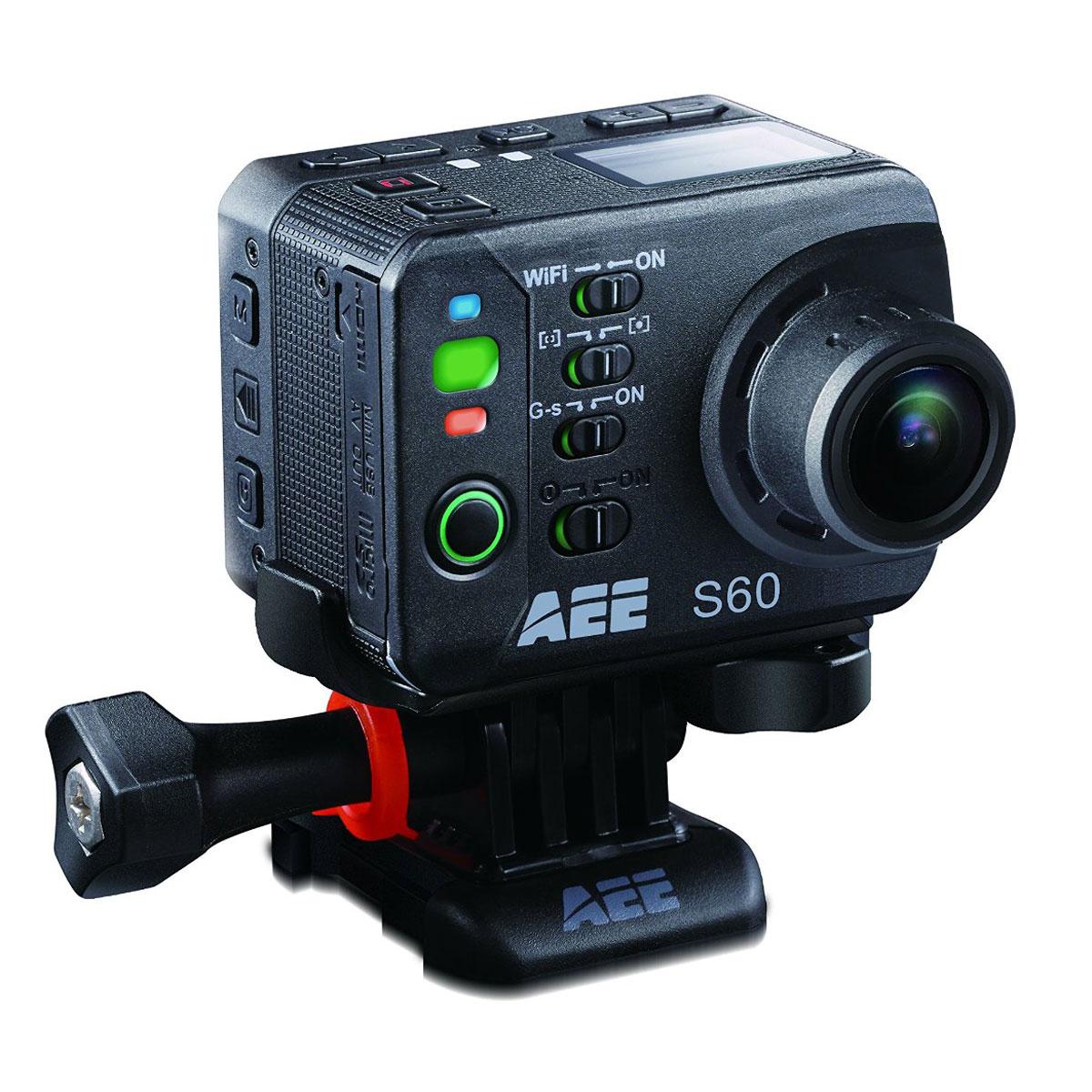 AEE S60 Magicam экшн-камера - Цифровые видеокамеры