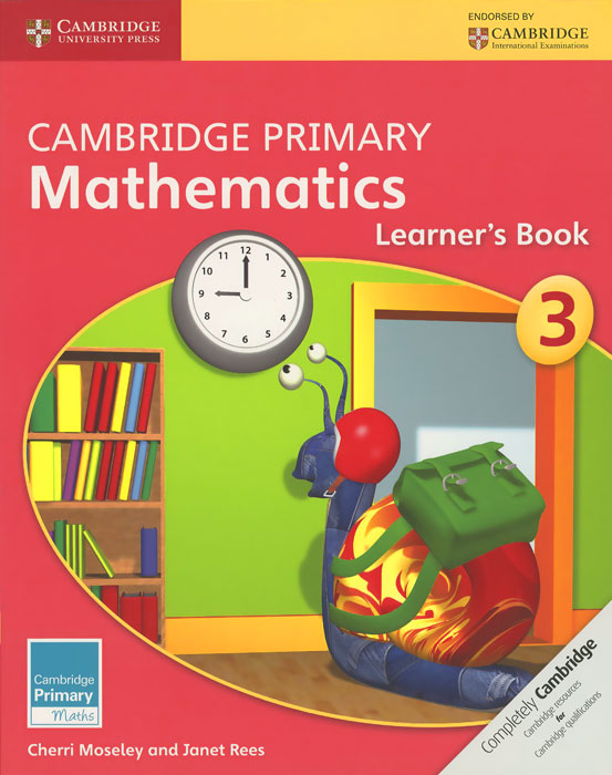 Cambridge Primary Mathematics 3: Learner's Book mp 55r china 220v engineering plastic magnetic drive pump big volume sea water pump industry magnetic centrifugal water pump
