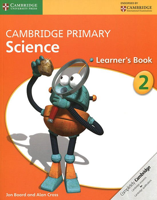 Cambridge Primary Science 2: Learner's Book soft computing and applications