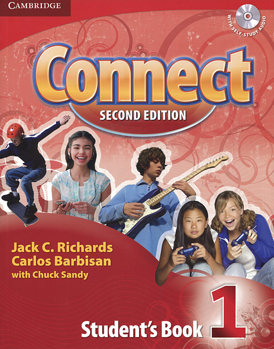 Connect 1: Student's Book (+ CD) юбка h connect h connect hc002ewved05