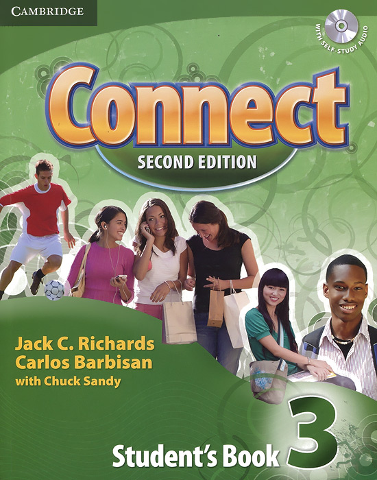 Connect 3: Student's Book (+ CD) connect 3 woorkbook