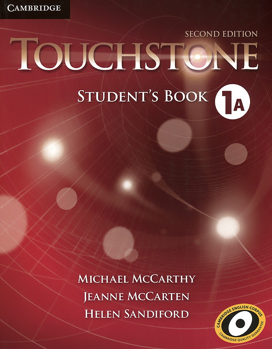 Touchstone 1A: Student's Book touchstone 1 workbook