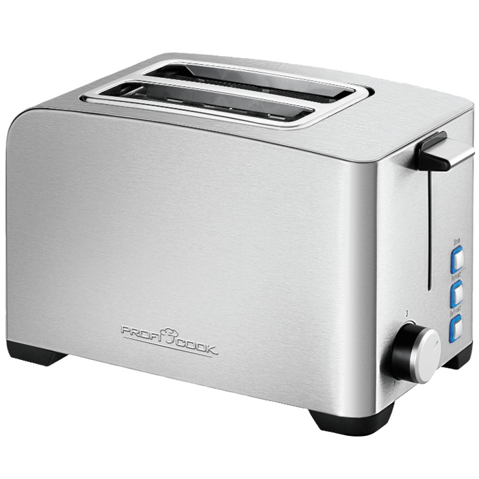 Profi Cook PC-TA 1082 тостер тостер делонги в ретро