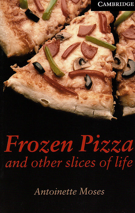 Frozen Pizza and Other Slices of Life: Level 6 pizza group entry max 6