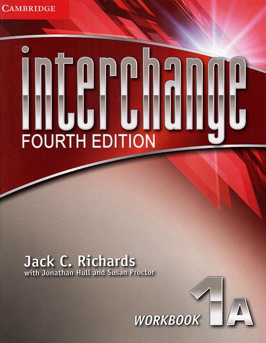 Interchange 1A: Workbook anansi helps a friend level 1