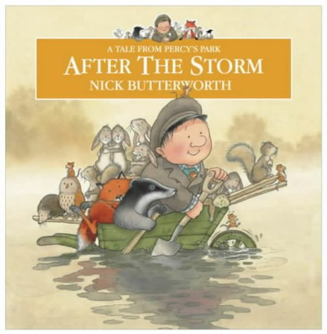After the Storm storm wildeye live pike 10см 15гр fpk