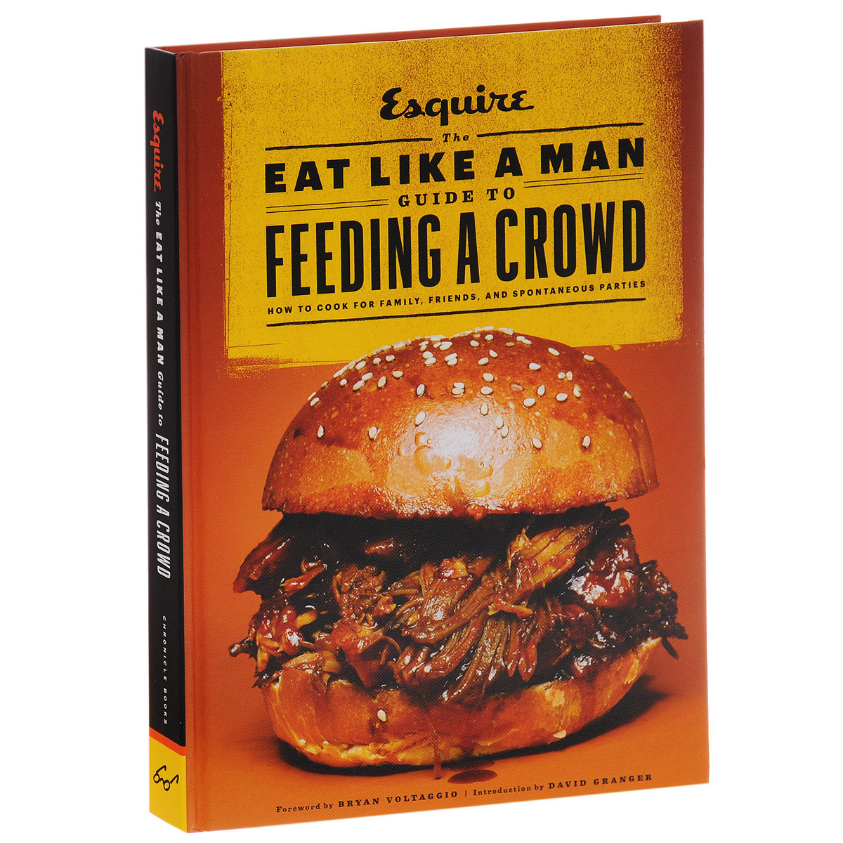 The Eat Like a Man Guide to Feeding a Crowd: How to Cook for Family, Friends, and Spontaneous Parties amelia renkert thomas engaged ownership a guide for owners of family businesses