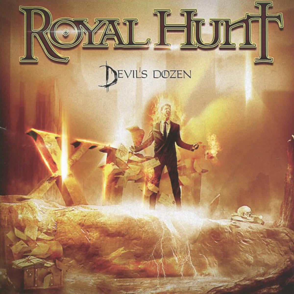 Royal Hunt Royal Hunt. Devils Dozen titans hunt