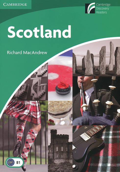 Scotland: Level B1: Lower-Intermediate