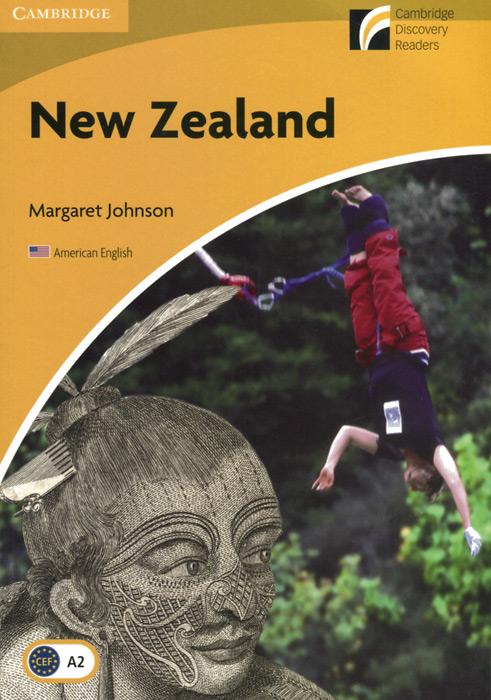 New Zealand: Level A2: Elementary/Lower-Intermediate a little trouble in amsterdam level 2 elementary lower intermediate